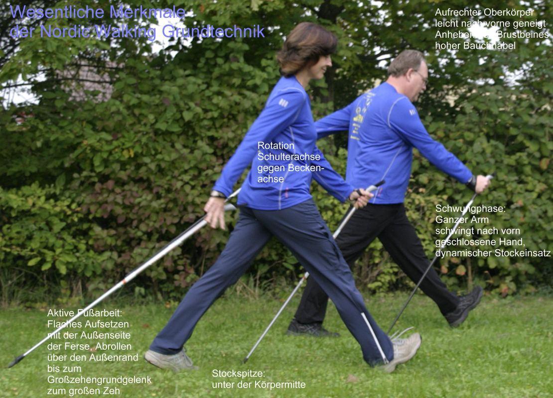 nordic walking gesundheit gestalten mit einem programm zur allgemeinen ausdauerf rderung. Black Bedroom Furniture Sets. Home Design Ideas